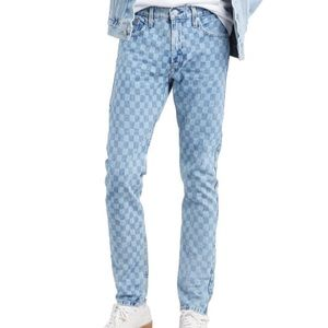 Levi's® 512™ Slim Tapered Fit Jeans - Stretch